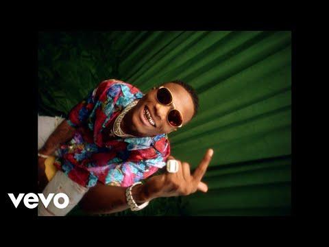 Video: Wizkid – No Stress