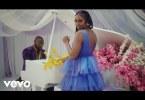 VIDEO: Tiwa Savage ft. Davido – Park Well