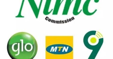 FG Extends Deadline For NIN Update On SIM Cards