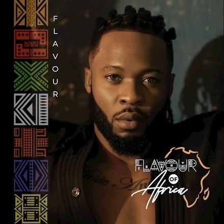 Flavour – Flavour Of Africa Album