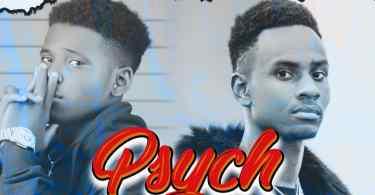 GNY x Juan Treasure – Psych