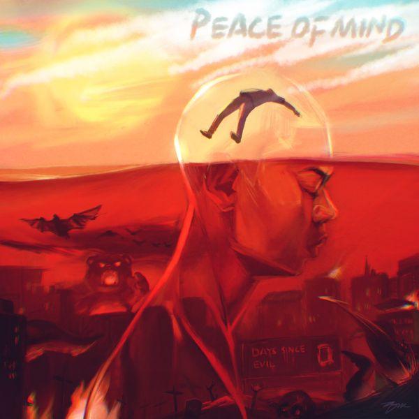 Rema – Peace Of Mind (prod. Kel P)