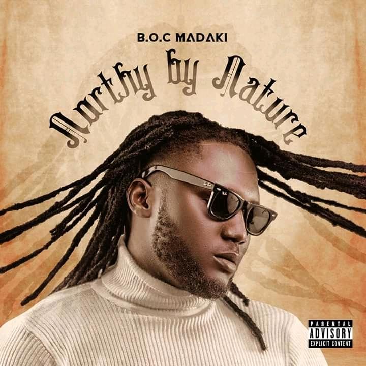 BOC Madaki – Northy By Nature Album