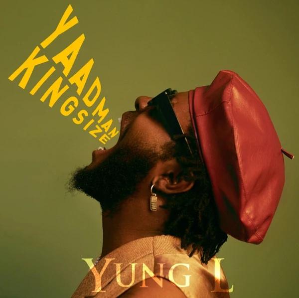 Yung L – Yaadman Kingsize Album
