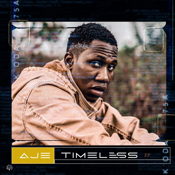 Aje – Timeless EP