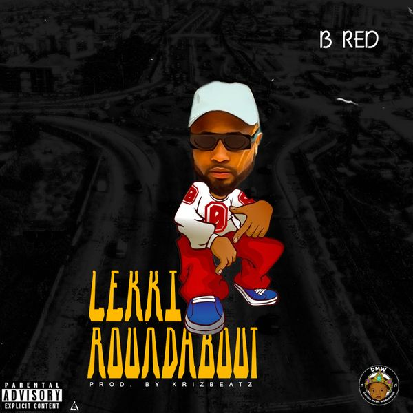 B-Red – Lekki Roundabout