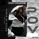 Don Coleone – Power Of Vision (POV)Album