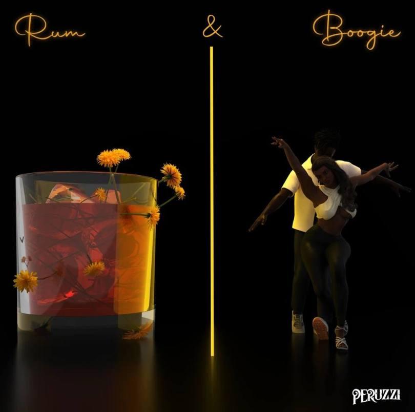Peruzzi – Rum & Boogie Album