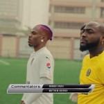 VIDEO: Davido ft. CKay – La La