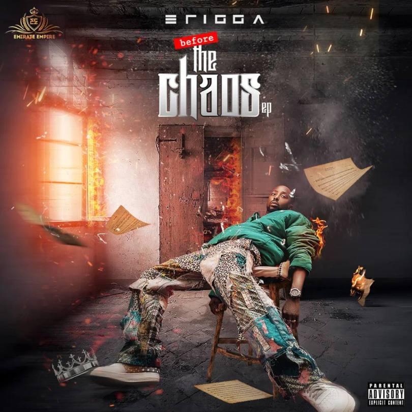 Erigga – Before The Chaos EP