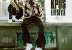 Ajebo Hustlers — Kpos Lifestyle Vol. 1 EP