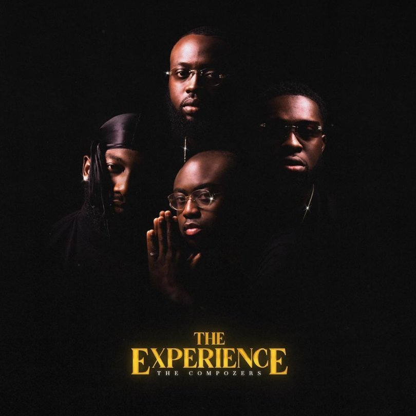 The Compozers – The Experience EP