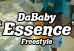 DaBaby – Essence (Freestyle)