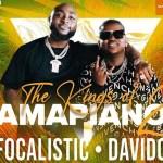 Davido & Focalistic – Champion Sound