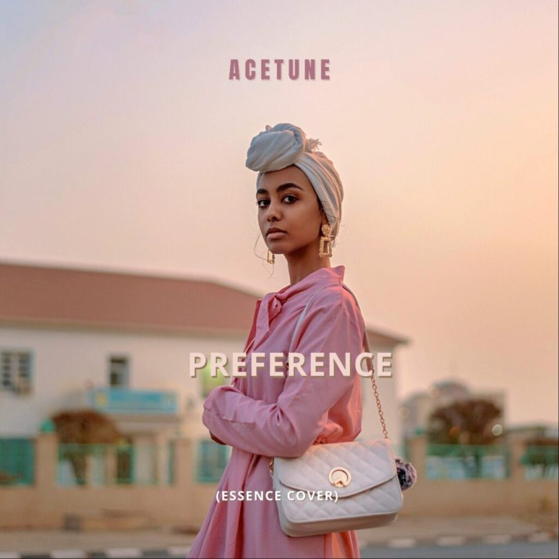 Acetune – Preference (Essence Cover)