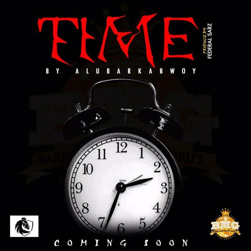 Alubarkabwoy – Time