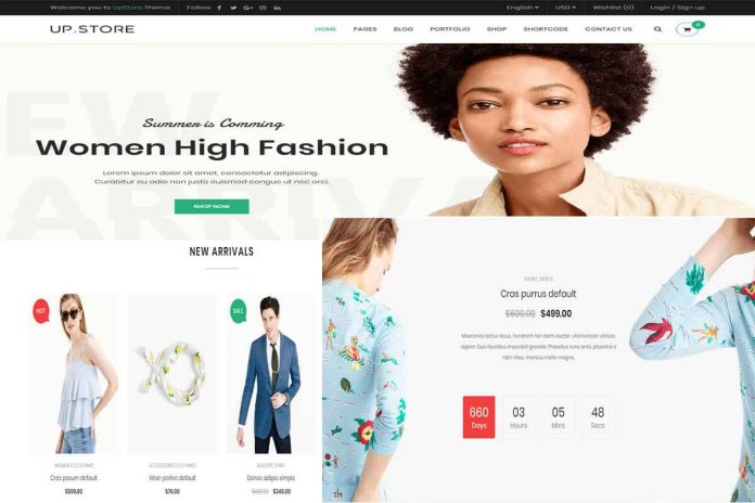 best premium woocommerce themes