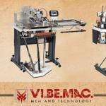 Vibemac parts