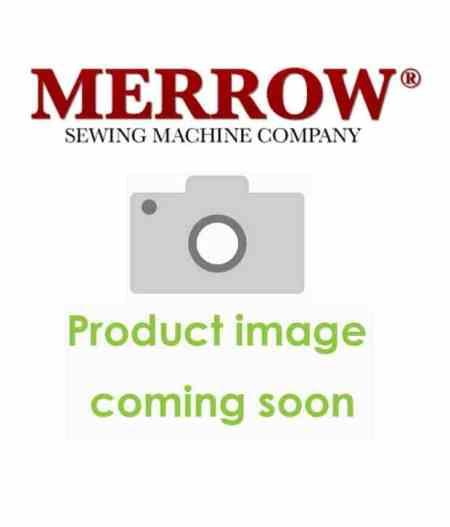 Merrow parts