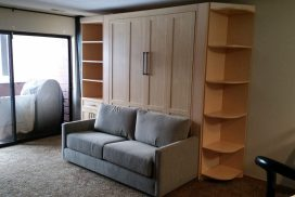 Murphy Beds In Kids Rooms