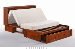 murphy-cabinet-bed-clover-cherry-opening-03