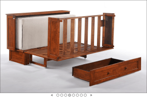 murphy-cabinet-bed-clover-cherry-opening-05
