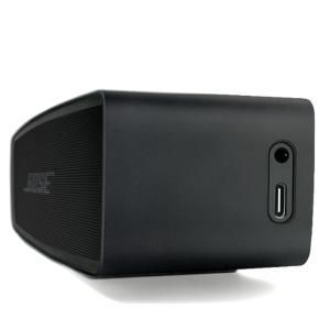 Bose SoundLink Mini Bluetooth Speaker II Black 1