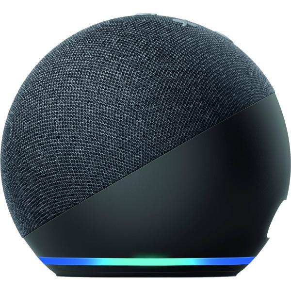 Amazon Echo Dot 4th Gen Charcoal