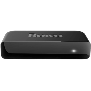 Roku Premiere Streaming Player 3920R 2