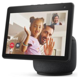Amazon Echo Show 10 3rd Generation Charcoal 2