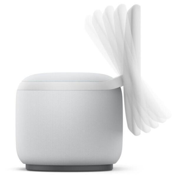 Amazon Echo Show 10 3rd Generation Glacier White 7