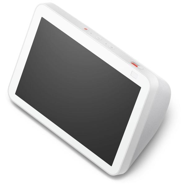 Amazon Echo Show 8 Glacier White 2nd Generation 3