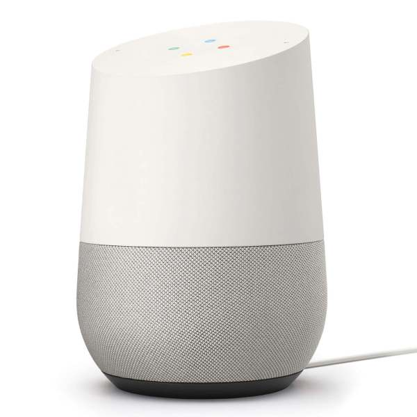 Google Home Assistant White 2