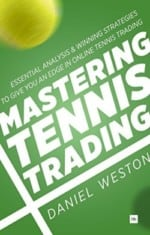 Mastering tennis trading review