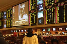 Sports betting as an investment