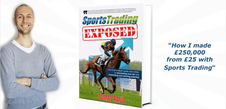 Sports Trading Exposed Review