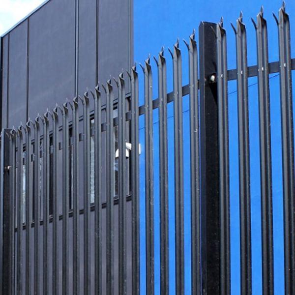 UltraSECURE Palisade Fence