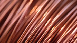 copper price 2020