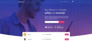 Coinberry review 2021