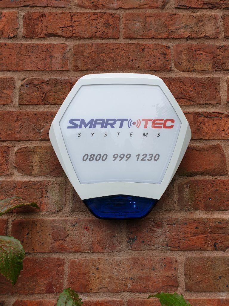 Alarm System Wireless Nottingham