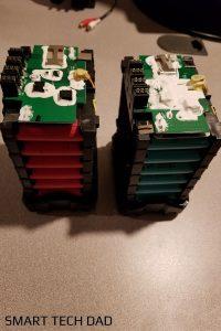 How To Use Greenworks Batteries In Kobalt Tools - Greenworks 60V and Snapper 60V cell pack