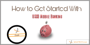 USSD Mobile Banking