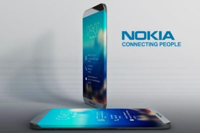Nokia EDGE First look