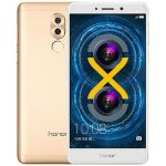 Huawei Honor 6X Launched
