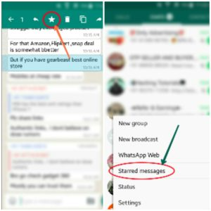 Latest WhatsApp Secret Tricks and Tips #1