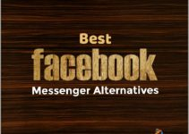 Best Facebook Messenger Alternatives