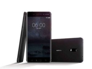 Nokia 6 Launched see Nokia 6 price
