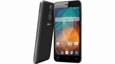 Xolo Era 2X Price in India Flipkart