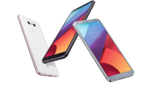 LG G6 Price, Specifications & Key Features
