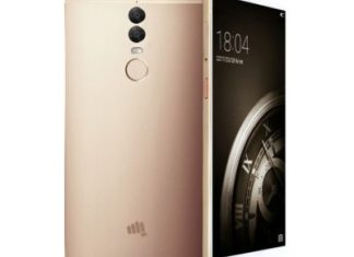 Micromax Dual 5 Buy Now